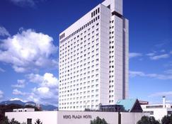 Keio Plaza Hotel Sapporo - Sapporo - Gebäude
