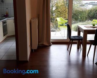 A&M Wohnen2 - Ravensburg - Living room