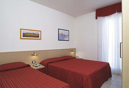 Villaggio Hemingway - Aparthotel - Caorle - Bedroom
