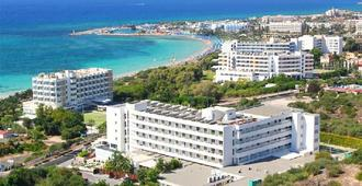 Napa Mermaid Hotel & Suites - Ayia Napa - Edificio