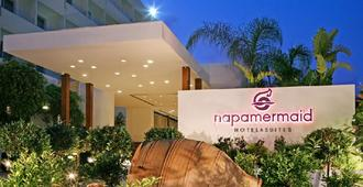 Napa Mermaid Hotel & Suites - Ayia Napa - Building
