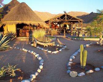 Solitaire Desert Farm - Solitaire