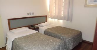 Martha Office Hotel - Bauru