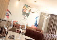 Kyriad Chartres - Chartres - Nhà hàng