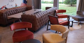 Kyriad Chartres - Chartres - Lounge