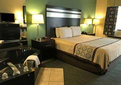 GuestHouse Inn Dothan - Dothan - Makuuhuone