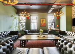The Bowery House - Nueva York - Lounge