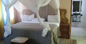 Hotel Central Vilanculos - Vilanculos