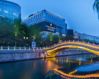 Intercontinental Jinan City Center, An IHG Hotel - Jinan - Attractions
