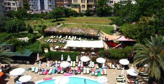 Sunpark Garden - אלניה