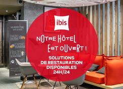 ibis Bourges - Bourges