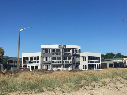 Waterfront Apartments Whitianga - Whitianga - Toà nhà