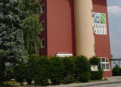 Abakus-Hotel - Sindelfingen - Building