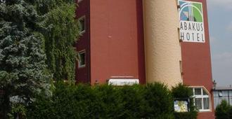 Abakus-Hotel - Sindelfingen - Edificio