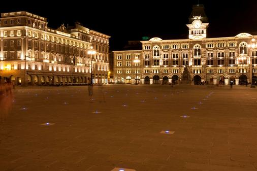 Starhotels Savoia Excelsior Palace - Trieste - Attractions