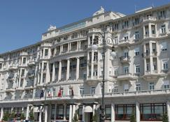 Savoia Excelsior Palace Trieste - Starhotels Collezione - Trieste - Edificio
