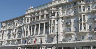 Savoia Excelsior Palace Trieste - Starhotels Collezione - Trieste - Rakennus