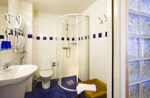 Scandic Foresta - Lidingö - Bathroom