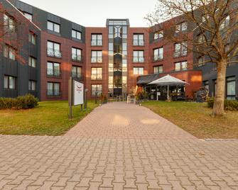 Doblergreen Hotel - Gerlingen - Будівля