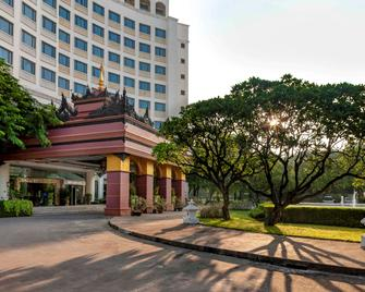 Mercure Mandalay Hill Resort - Mandalay - Κτίριο