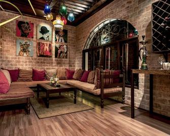 Mercure Mandalay Hill Resort - Mandalay - Bar