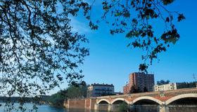 Novotel Toulouse Centre Compans Caffarelli - Toulouse - Vista externa