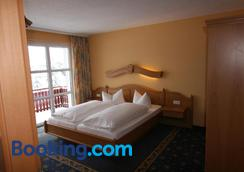 Vitalhotel Sonneneck - Braunlage - Bedroom