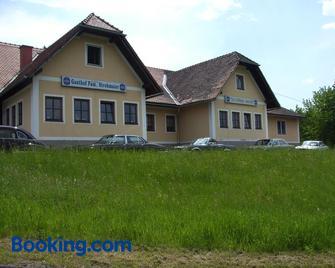 Gästehaus Zur schönen Aussicht - Wies - Gebäude