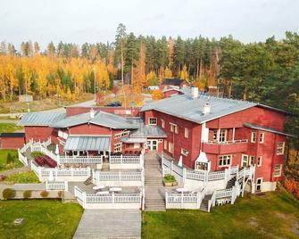 Villa Gladtjärn - Smedjebacken - Building