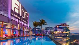 Aloft Kuala Lumpur Sentral - Kuala Lumpur - Pool