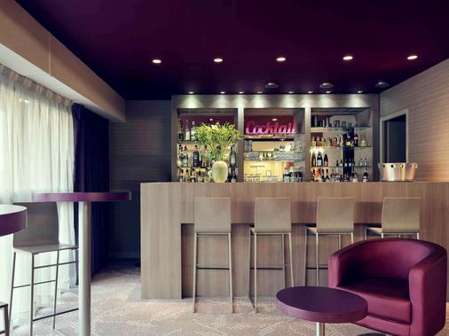 Hôtel Mercure Perpignan Centre - Perpignan - Bar