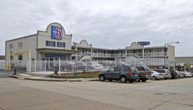 Motel 6 Washington DC - Convention Center - Ουάσιγκτον - Κτίριο