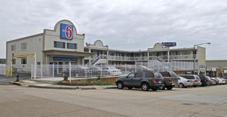 Motel 6 Washington DC - Convention Center - Вашингтон - Здание