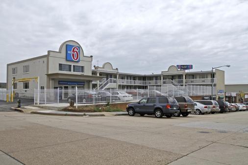 Motel 6 Washington DC - Convention Center - Washington - Toà nhà