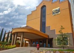 Hotel Don Ruben - Chihuahua - Edificio