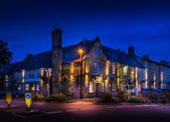 White Hart Royal Hotel - Moreton-in-Marsh - Building