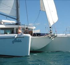 Restless Native Catamaran Key West