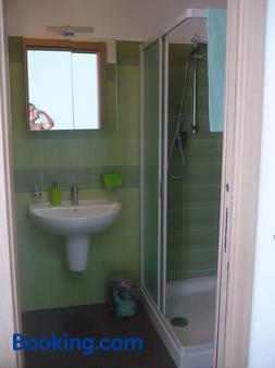 Terrazza Sul Mare - Giulianova - Bathroom