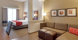Comfort Suites St George - University Area - Saint George - Habitación
