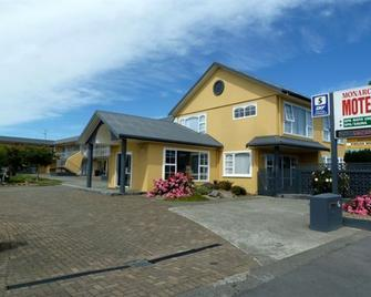 Monarch Motel - Invercargill - Edificio