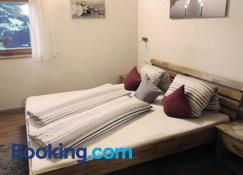 Apartment Greidlerhof - Rohrberg - Bedroom
