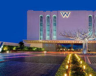 W Muscat - Muscat - Building