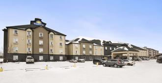 Days Inn by Wyndham Regina - Regina - Edificio