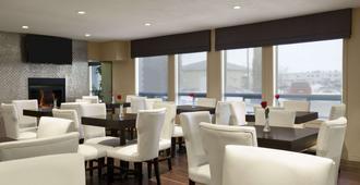 Days Inn by Wyndham Regina - Regina - Restaurant