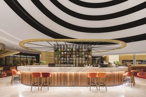 Vibe Hotel Canberra - Canberra - Bar