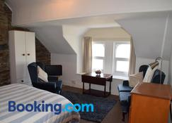 Kittiwake House - Port Erin - Bedroom