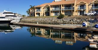 The Marina Hotel - Port Lincoln