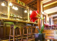 Hotel Altair - Dinard - Bar