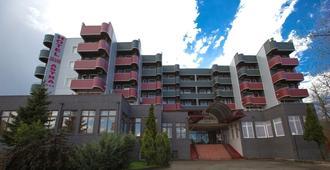 Grand Astra Hotel - Bartin