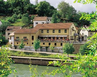 Hotel Haus Schons - Mettlach - Gebouw